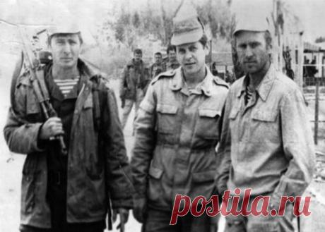 Хроника Афганской войны: год 1986 | Выживи сам