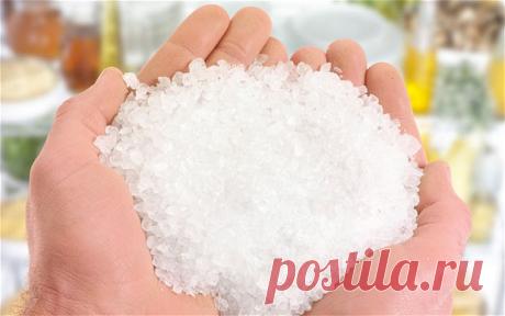 Лекарств не нужно, когда под рукой есть соль Целебные свойства соли известны издавна. В частности, вовремя Второй мировой войны при отсутствии медикаментов и антибиотиков врачи спасали раненых от гангрены и других воспалительных процессов наложением на пораженные участки солевых …