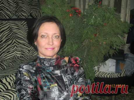 Натали Карнаух