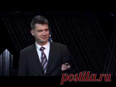 El envejecimiento es una enfermedad   Mijaíl Batin   TEDxSadovoeRing