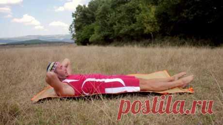 Восстановление суставов колен Упражнения и рецепт - YouTube