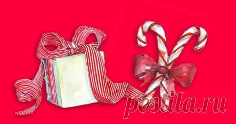 🎁 7 оригинальных подарков девушке на Новый год Спасаем от предновогодней паники.