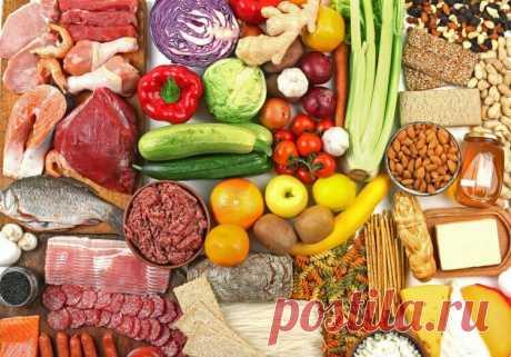 Какие продукты разрушают иммунитет?