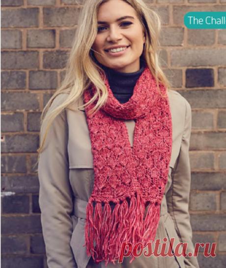 Вот это шарфы на осень Схемы и выкройки | Вязание в радость | Яндекс Дзен