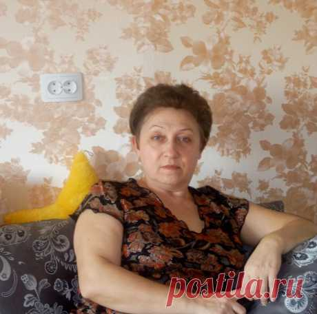 Lyudmila )