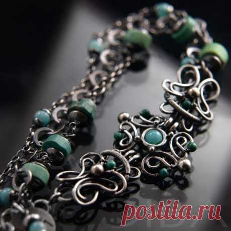 Bracelets! \/ Handwork era