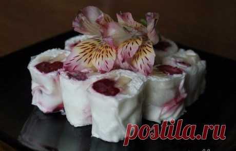 Dietético caseoso rolly