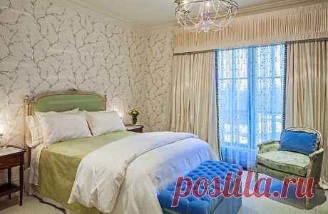 Las cortinas maravillosas: 20 ideas prácticas para adornamiento del interior de las habitaciones