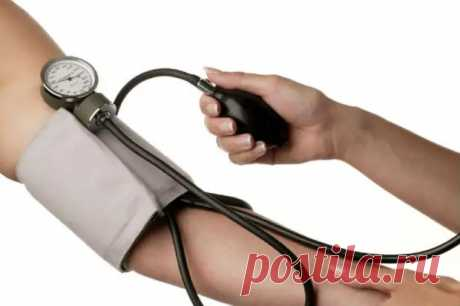 7 народных способов сбить давление и облегчить прединсультное состояние - Народная медицина - медиаплатформа МирТесен