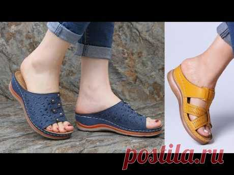 AMAZING DESIGNS OF FOOTWEARS WITH SUPPER OFFER|| UNIQUE COLOURS OF FOOTWEARS