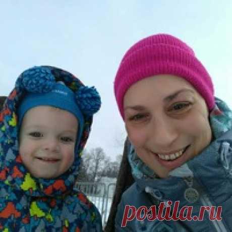 Ирина Саматой