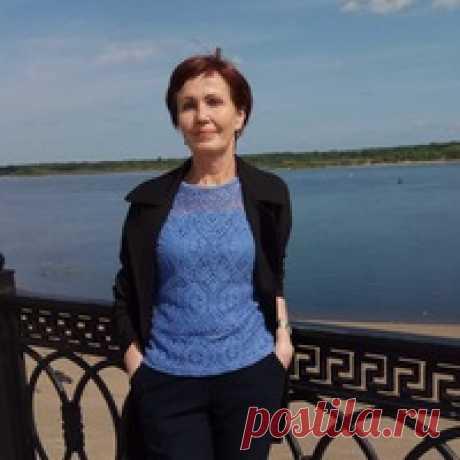 Ольга Лихачева