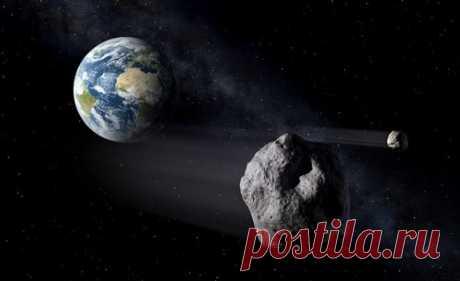 НАСА: Мы не в состоянии остановить астероиды способные уничтожить наш мир