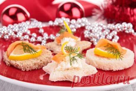 Закуски на Новый год, рецепты с фото простые и вкусные. Оригинальные рецепты канапе + тарталетки