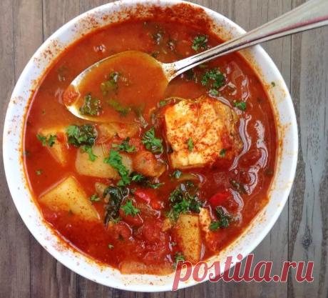 Венгрия - страна супов: 3 главных супа в венгерской кухне   Соло-путешествия   Яндекс Дзен