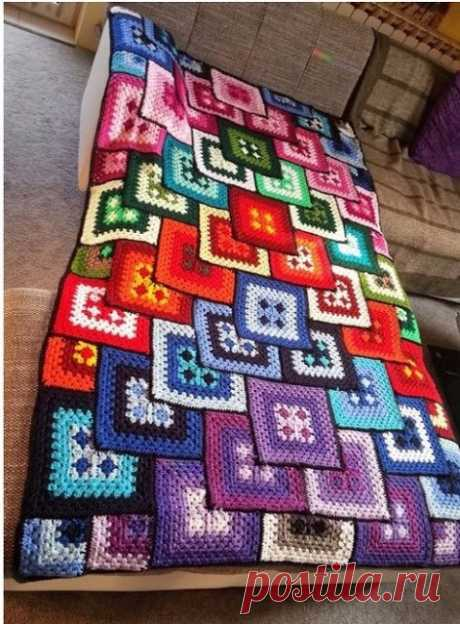 https://www.crochetwebsites-free.com/2017/07/3d-crochet-blanket-pattern-with-step-by.html