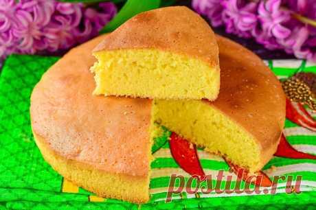 Бисквит на лимонаде - ароматный, воздушный и вкусный Бисквит можно приготовить несколько необычным способом – в тесто добавить лимонад. Так выпечка получится очень ароматной, воздушной, мягкой и очень вкусной.