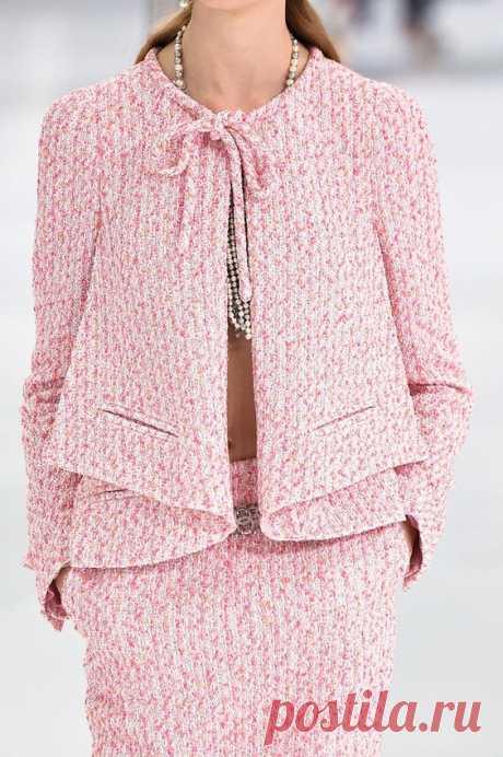 Модные пиджаки сезона весна-лето 2016