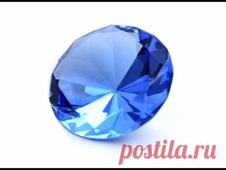 Сапфир: магический камень и его свойства. Кому подходит волшебный минерал?