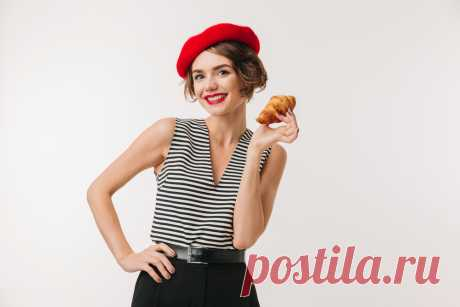 Питание во Франции: жизнь без перекусов для детей и взрослых француженки признаны самыми худыми европейками. По словам социологов, проводивших исследование, их можно причислить к исключительной категории.