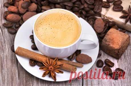 10способов приготовить кофе лучше, чем вресторане.