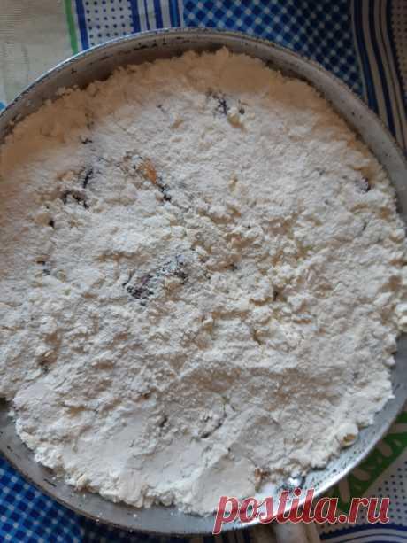 Быстрый пирог из 3 ингредиентов | 25 соток счастья! | Яндекс Дзен