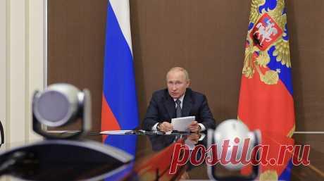Россия готова предоставить вакцину от COVID-19 Украине - Газета.Ru | Новости