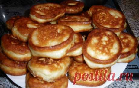 How to make Ideal Fritters