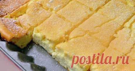 Просто смешайте все в одной миске и поставьте в духовку. Этот торт станет вашим любимым! | DiDinfo | Яндекс Дзен