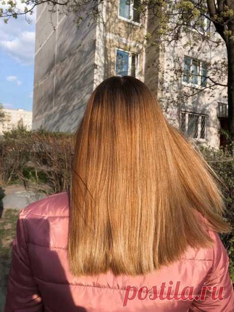 Сухие безжизненные волосы заказывали? Мои нелюбимые шампуни из масс-маркета