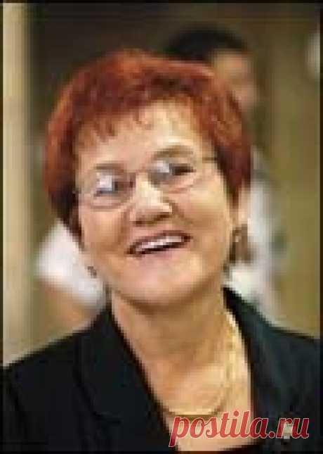 Светлана Савош