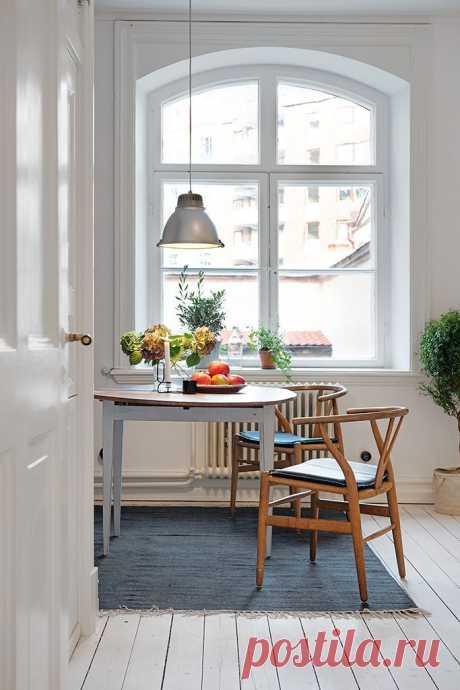*Дизайн и декор* - Квартира 44 кв.м.