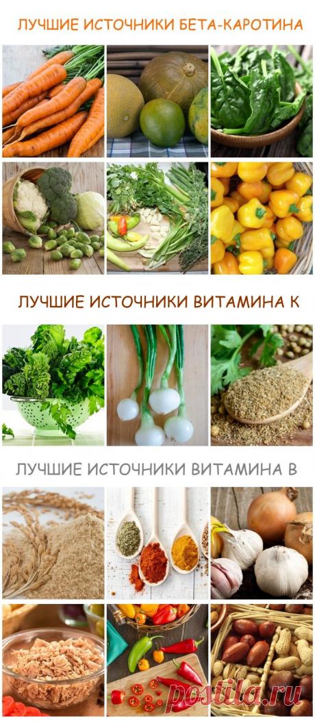Лучшие витамины для кожи: что нужно есть для красивого лица? — Бабушкины секреты