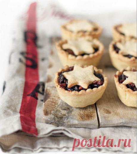 3 сладких рецепта на выходные | Блог издательства «Манн, Иванов и Фербер»