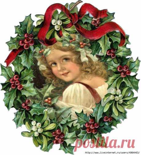 Новогоднее...))