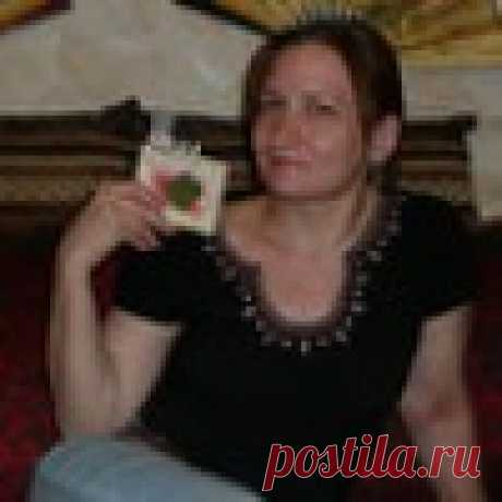 Ирина Заврина