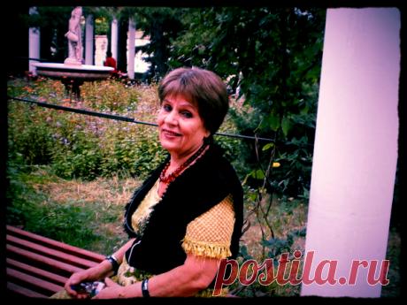 Valentina Kovtyn