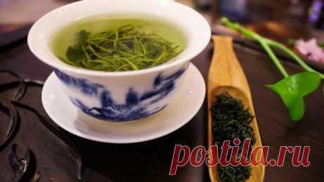Что добавить в зеленый чай, чтобы сделать его еще полезнее? | Ура! Повара 👨🍳 | Яндекс Дзен