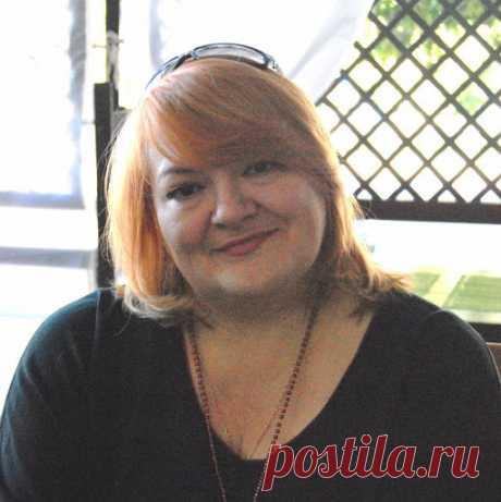Марина Понизова