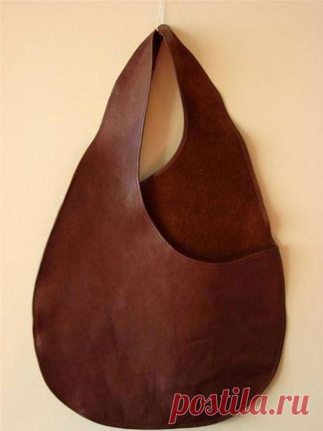 Гениальная простота! Сумка-торба за 30 минут! Огромный простор для декора и самая легкая выкройка для сумки! | Юлия Жданова | Яндекс Дзен