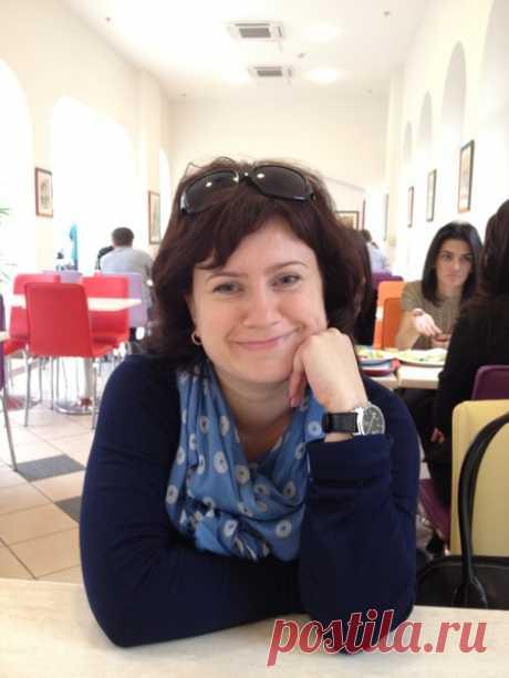 Марина Лукова