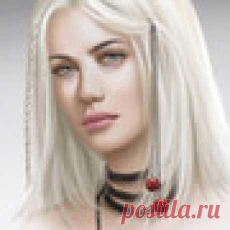 Светлана Николашина