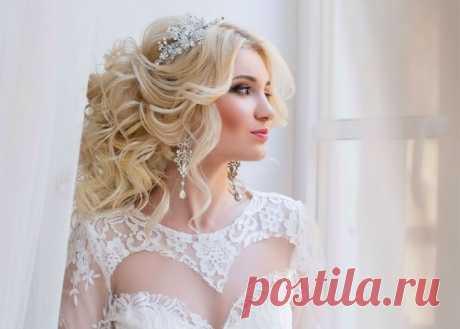 Свадебные прически на длинные волосы! Примеры готовых работ Примеры готовых работ свадебных причесок на длинные волосы