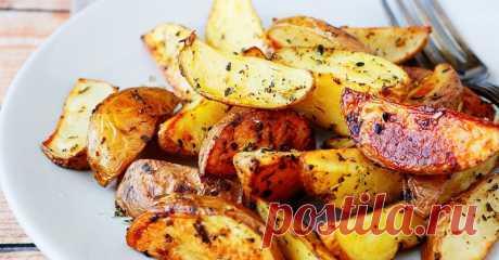 Все променяли картофель фри и пюре на это блюдо: редкий рецепт без возни