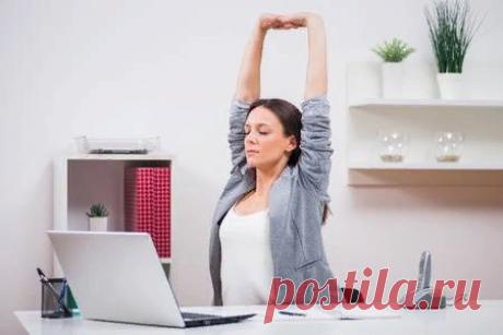 Ничего не делала, а подтянула здоровье, когда не могла больше ничего, расскажу о ленивой гимнастике Воробьёва | health & beauty | Яндекс Дзен