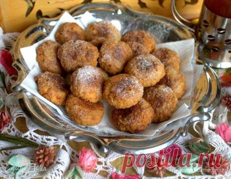 Овсяные пряники с творогом, пошаговый рецепт на 1702 ккал, фото, ингредиенты - ТатьянаS