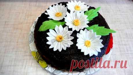 Cake Camomile