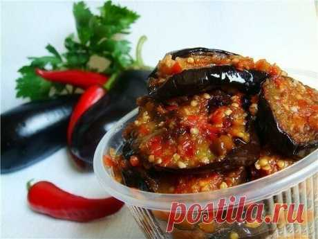 9 рецептов из баклажанов | Вкуснотень | Яндекс Дзен