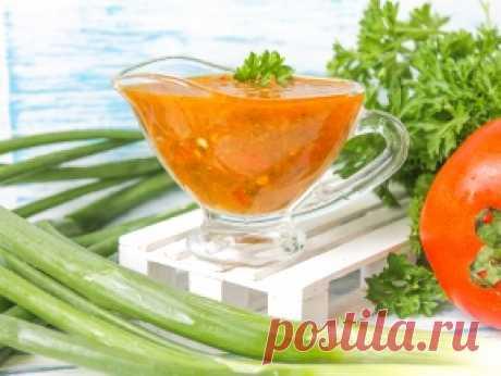 Как приготовить соус табаско в домашних условиях?