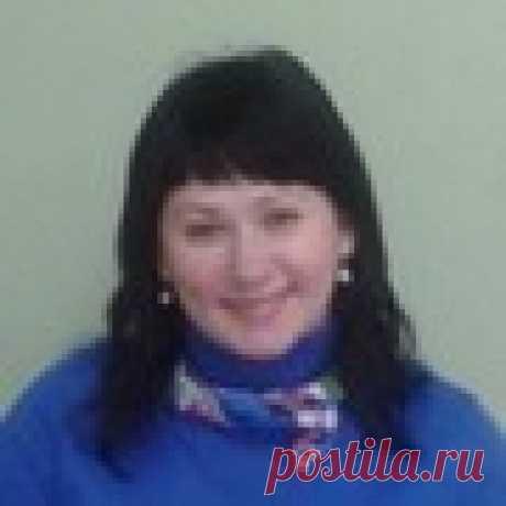 Татьяна Гайко